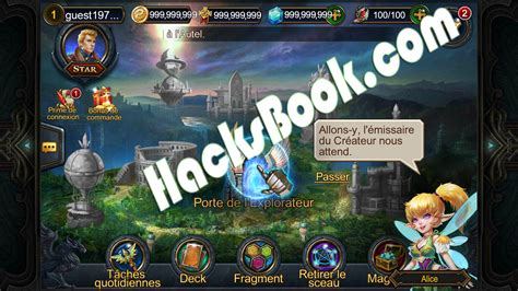 tutorial hack deck heroes deck heroes duel des t 233 n 232 bres hack download hack tool