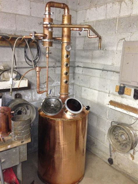 25 best ideas about moonshine still plans on