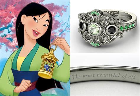 disney princess engagement rings tales of a twenty something