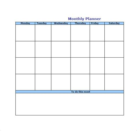 to do list template 15 free word excel pdf format