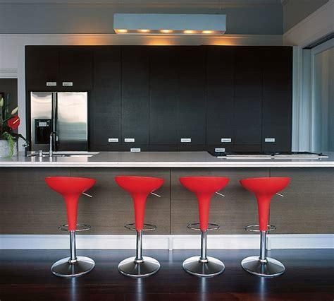 modern kitchen bar stool designs