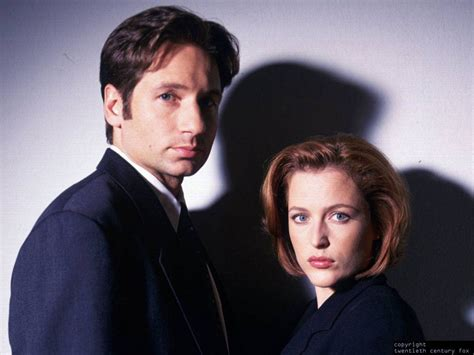 x files x files panel at comic con mxdwn television