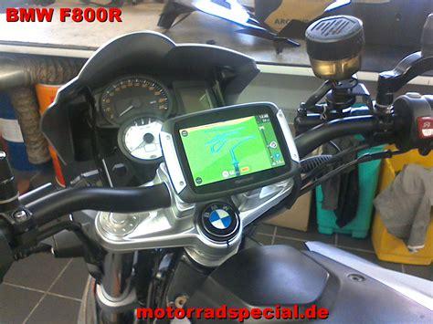 Navi Von Bmw F R Motorrad by Bmw F800r Motorrad Special Ihre Motorradwerkstatt In