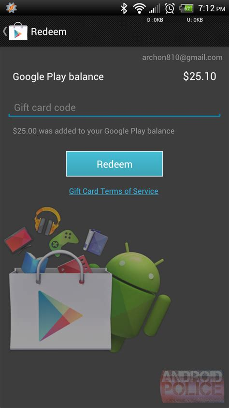 Google Play Gift Card Target - google play gift cards found at target radio shack will also have them on sale