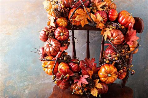 how to decorate your home for fall how to decorate your home for fall reader s digest