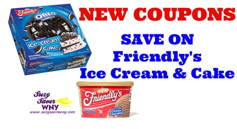 friendly s cake coupons save on friendly s cakes