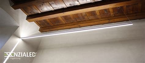illuminazione a sospensione led mix lada a sospensione luce diretta e