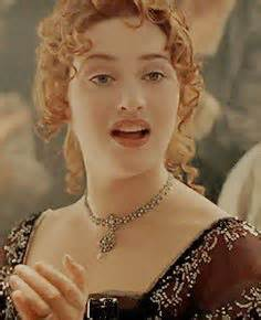 titanic film hero and heroine name kate winslet as rose in titanic pop icons pinterest