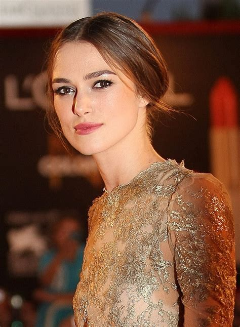 Keira Knightley At The Venice Festival by Keira Knightley Picture 81 The 68th Venice Festival