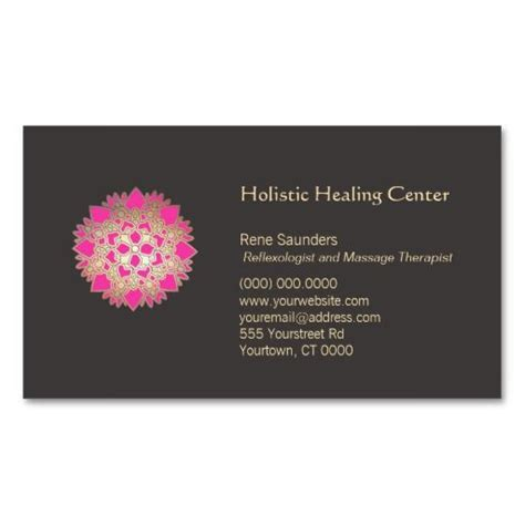 holistic business cards templates 330 best images about business card templates on