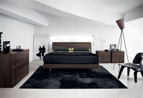 camere da letto bianche moderne librerie fai da te originali
