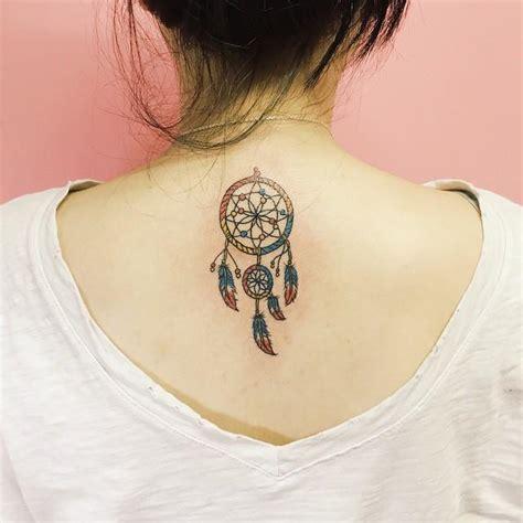 102 tatuagens de filtro dos sonhos s 243 as melhores fotos