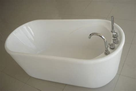 58 inch bathtub greengoods bath factory 55 inch acrylic free standing soaking tub bathtubs by