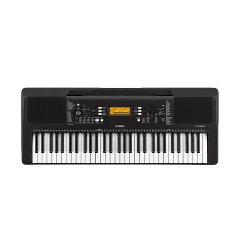 Yamaha Portable Keyboard Psr E363 Psre363 Original jual yamaha psre363 portable keyboard harga
