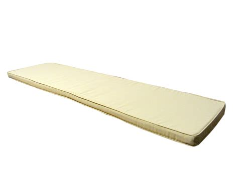 cream bench cream bench cushion images