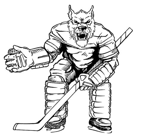 nba mascots coloring pages nhl mascots coloring pages www pixshark com images