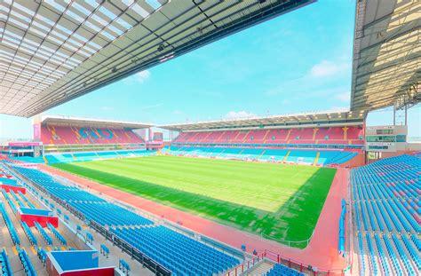avfc aston villa football club stadium tours by