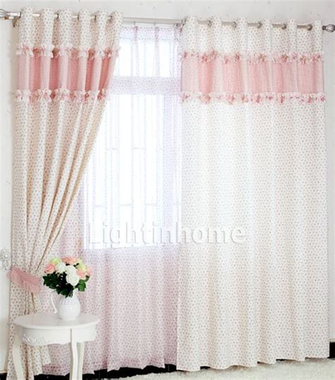 curtains for girl bedroom 1000 images about little girl decor ideas on pinterest