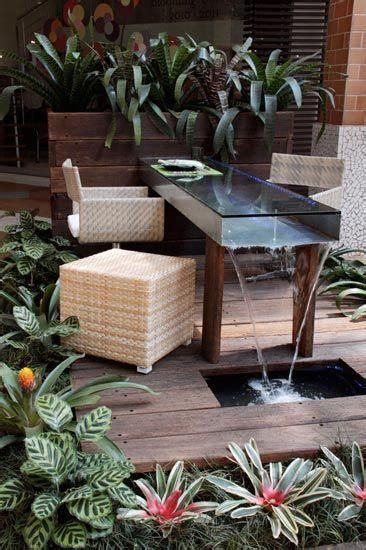 decorar el jardín y terraza 30 ideas para decorar tu jard 195 173 n con fuentes garden