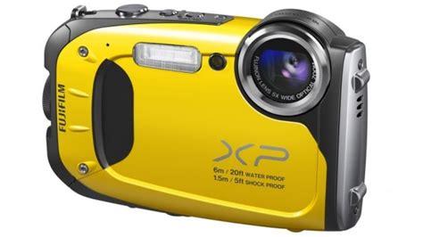 Kamera Fujifilm Finepix Xp60 fujifilm finepix xp60 digital yellow waterproof