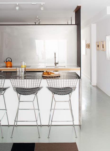 Pause Kitchen And Bar by Pause Studio Kitchen Toronto By Pause Designs