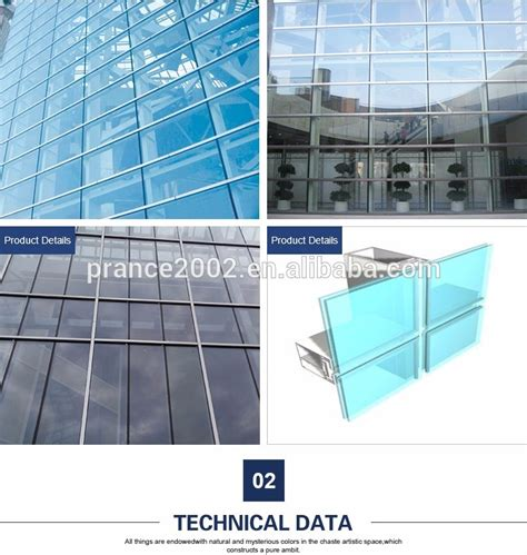 glass curtain wall cost foshan wholesale glass curtain wall price buy glass