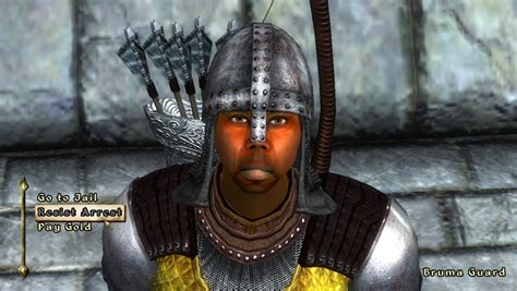oblivion better faces replaying oblivion kinda glad they re redoing the faces