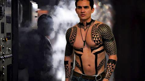 aquaman tattoo aquaman tattoos digital