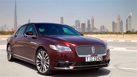 Lincoln Continental New by New Lincoln Continental Images