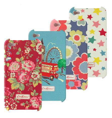 Casing Cath Kidston 360 Protection Iphone 4 4s 5 5s 5g 6 6s cath kidston intros new iphone 4 cases macworld uk