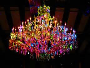 Colored Chandelier Crystals Rainbow Chandelier Teen Room Pinterest Chandeliers