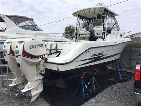 hydra sport boats prices hydra sports 2800wa boats for sale