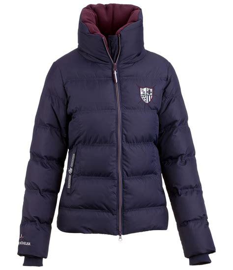 Jaket Ridding jacket eska winter jackets kramer equestrian