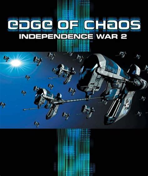 momaw s gallery independence war ii edge of chaos community independence war 2 edge of chaos 2001 vg