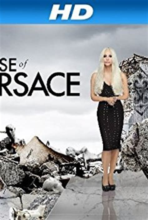 House Of Versace by House Of Versace Tv 2013 Imdb