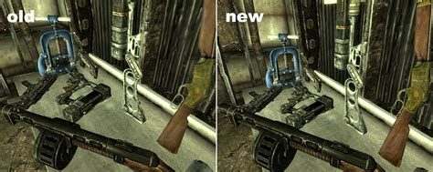 best fallout 3 mods hi res weapons v3 at fallout3 nexus mods and community