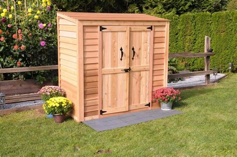 patio storage shed hewetson storage sheds compact series 6 5 x 3 patio