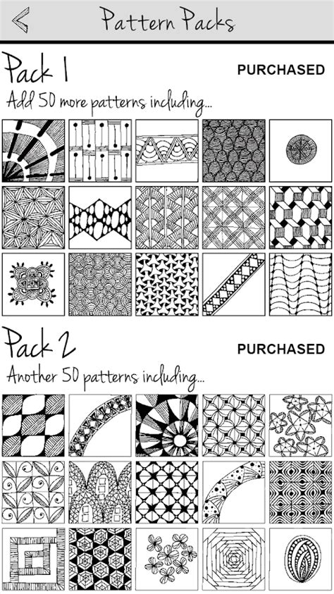 pattern doodles app doodle patterns android apps on google play