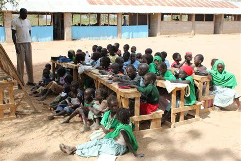 refugees global education