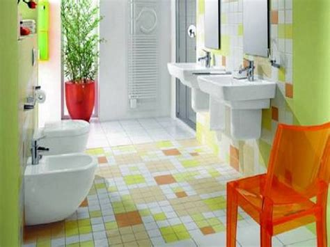 bathroom decorating ideas for kids kids bathroom ideas for your child the new way home decor