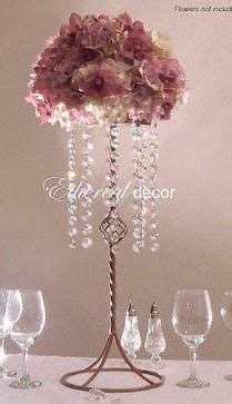 chandelier centerpiece best 25 chandelier centerpiece ideas on