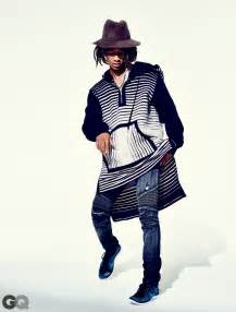 Louis Barnes How To Dress Like Jaden Smith Photos Gq