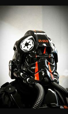 Fallout 3 Motorrad Fahren by The One Tie Fighter Pilot Helmet Is Made Of Rotocast