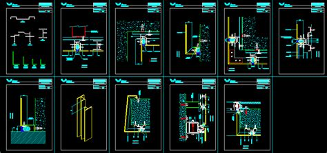 Schneider Electric Autocad Drawings