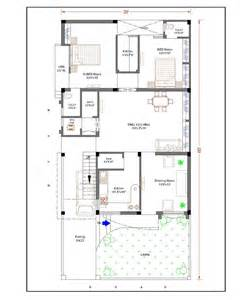 Home Design 15 By 60 30 Feet By 60 Feet 30x60 House Plan Decorchamp