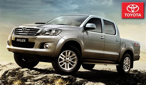 Toyota Hilux 2014 2014 Toyota Hilux Major Overhaul The Best New Cars Autos