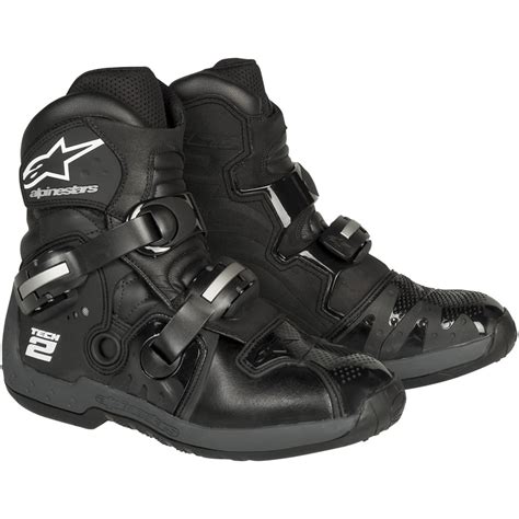 dirt bike boots for sale cheap alpinestars tech 2 motocross pit bike road dirtbike