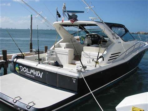 luxury deep sea fishing boat fishing yacht 51ft boat only luxury option to deep sea