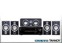 audionet sistemas home theater