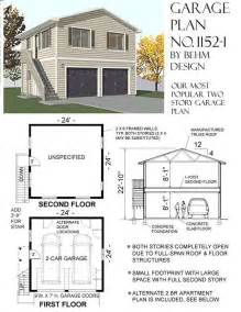 2 story floor plans with garage garage plans two car two story garage with apartment